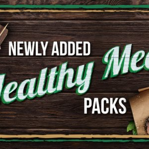 HEALTHY MEAT PACKS
